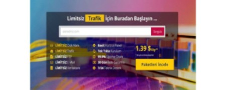 Kaliteli Hosting Ve Domain