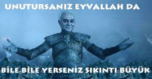 Ramazan is coming